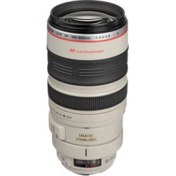Canon EF 100-400mm f/4.5-5.6L IS USM Lens 2577A002