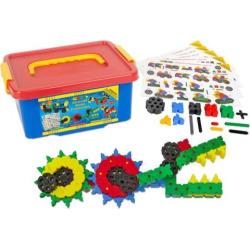 Waba Fun 500-pc. Morphun Advanced Model Construction Set, Multicolor