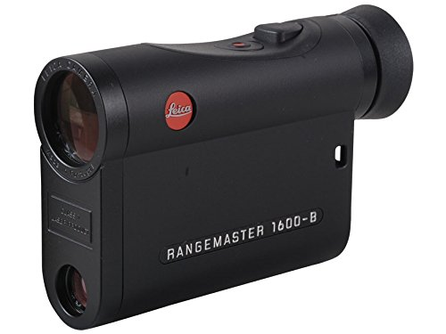 Leica Rangemaster CRF 1600-B 40534