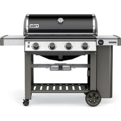 weber genesis ii e 410 4 burner lp gas grill black - Allshopathome-Best Price Comparison Website,Compare Prices & Save
