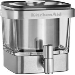 KitchenAid KCM4212SX Cold Brew Coffee Maker, Multicolor