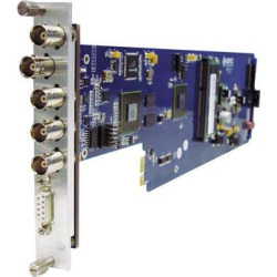 Gra-Vue OPG 9090DLY-HD20S HD/SD-SDI Signal Delay Device for OPG 9090DLY-HD20S