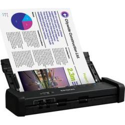 Epson WorkForce ES-200 Portable Duplex Document Scanner B11B241201