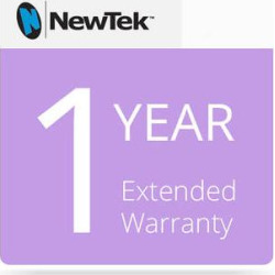 NewTek Extended Hardware Warranty for TriCaster 40 FG-000950-R001