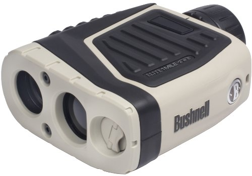 Bushnell Tactical 202421 Elite 1-Mile ARC 7 x 26mm Laser Rangefinder