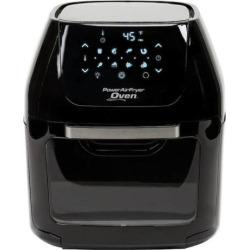 As Seen on TV Power AirFryer Oven, Black