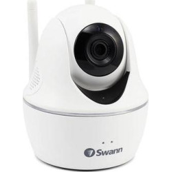 Swann Full HD Wi-Fi Pan & Tilt Camera SWWHD-PTCAM-US