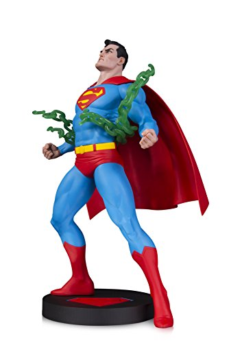 DC Collectibles Designer Series Superman by Neal Adams Statue