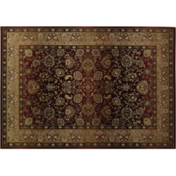 StyleHaven Gavin Classic Rug, Red