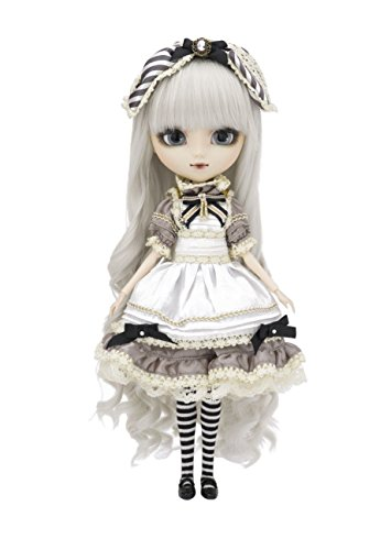 Pullip Dolls Classical Alice Sepia Version 12 inches Figure, Collectible Fashion Doll P-129