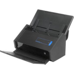 Fujitsu ScanSnap iX500 Wireless Scanner and Neat Premium Sof CG01000-289601