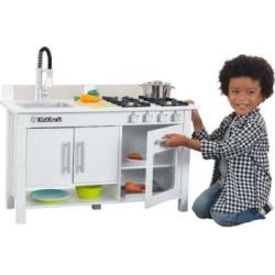 KidKraft Little Cook's Work Station Kitchen, Multicolor