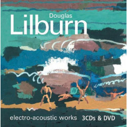 Complete Electro Acoustic Works (IMPORT)