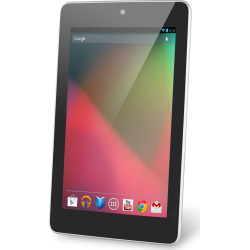 Asus Nexus 7 Android Tablet 32GB – Black (Refurbished)