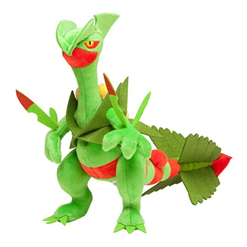 Pokemon Center Japan 10″ Mega Sceptile Stuffed Plush