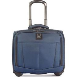Travelpro Flightpro 16-Inch Wheeled Business Case, Blue