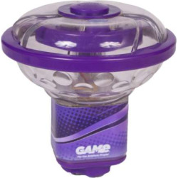 Game Color-Changing Floating Light, Multicolor