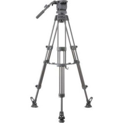 Libec RS-250DM Tripod System with Mid-Level Spreader RS-250DM