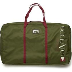 DockATot Grand Transport Bag Sleeper Accessory – Moss (Green)