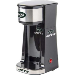 Boelter New York Jets Small Coffee Maker, Multicolor