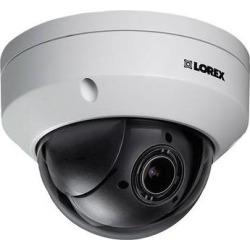Lorex LNZ32P4B 2.1MP Outdoor PTZ Network Dome Camera LNZ32P4B
