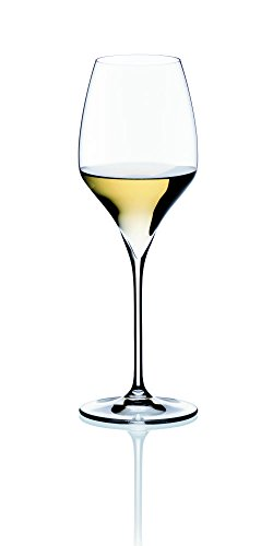 Riedel Vitis Riesling Sauvignon Blanc Glass, Set of 2