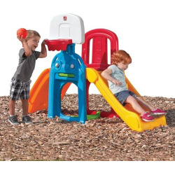 Step2 Game Time Sports Climber, Multicolor
