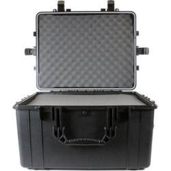 Ape Case ACWP6065 Extra Large Watertight Hard Case (Black) ACWP6065