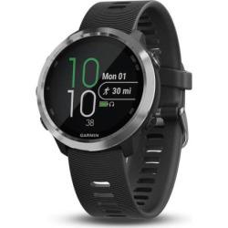 Garmin Forerunner 645 Music GPS Smartwatch, Black