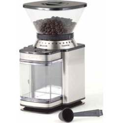 Cuisinart Supreme Grind Automatic Burr Mill, Multicolor