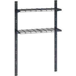 Shed Shelf System – Black – Suncast