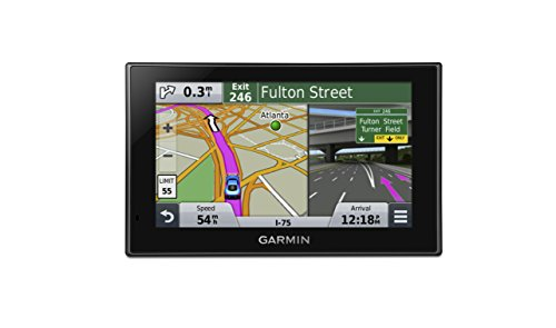 garmin nuvi 2589lmt north america with lifetime map updates and traffic - Allshopathome-Best Price Comparison Website,Compare Prices & Save