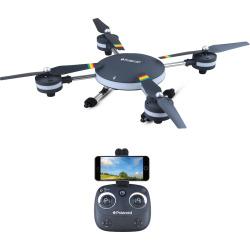 Polaroid PL3000 WiFi Camera Drone, Black