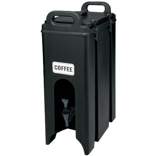 Cambro (500LCD110) 4-3/4 gal Beverage Carrier – Camtainer