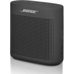 Bose Soundlink Color II Bluetooth Speaker – Soft Black (Used)