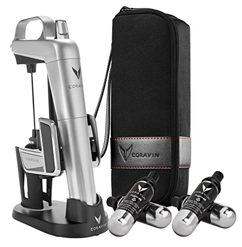 coravin model two elite pro wine preservation system silver - Allshopathome-Best Price Comparison Website,Compare Prices & Save