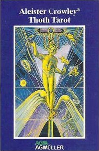 aleister crowley tarot deck - Allshopathome-Best Price Comparison Website,Compare Prices & Save