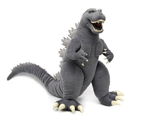 toy vault 20 supersized godzilla plush toy - Allshopathome-Best Price Comparison Website,Compare Prices & Save