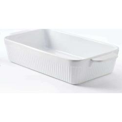 Food Network™ Lasagna Dish, White