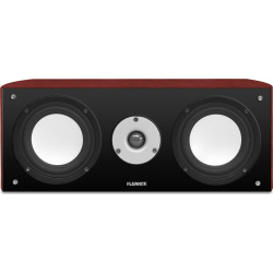 Fluance XL7C High Performance Two-way Center Channel Speaker for Home Theater