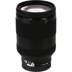 Sony SEL24240 Zoom Lens for Sony E-Mount – 24mm-240mm – F/3.5-6.3
