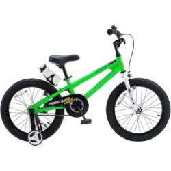 Royalbaby Freestyle 18-in. Bike – Kids, Green