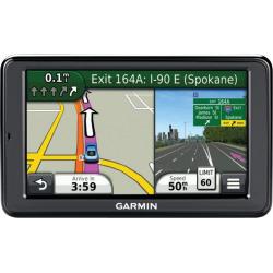 Garmin Nuvi 2595LMT GPS Navigator (Refurbished)