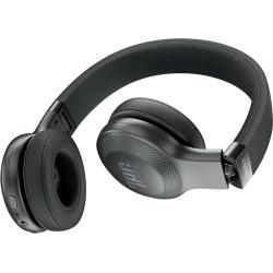 JBL Wireless Over-Ear Headphones (E45BT), Black