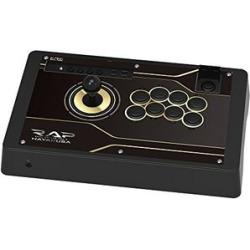 Hori Real Arcade Pro N Hayabusa – Flight Stick for PlayStation 4