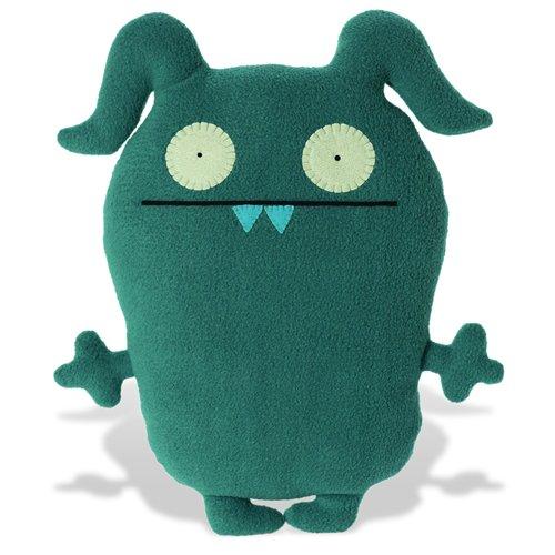 Uglydoll Little Ugly Plush Doll, 7″, Croudy