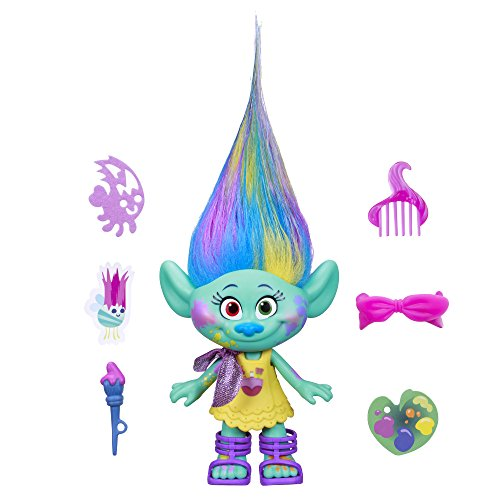 DreamWorks Trolls Harper 9-Inch Figure