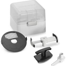 KitchenAid Food Processor Attachment Accessory Kit, Multicolor