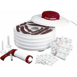 Nesco Jerky Xpress Food Dehydrator Kit, Multicolor