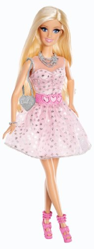 Barbie Life in the Dreamhouse Talkin' Barbie Doll